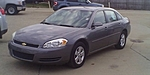 USED 2006 CHEVROLET IMPALA LT 4DR SEDAN W/3.5L in CENTER LINE, MICHIGAN