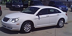 USED 2010 CHRYSLER SEBRING TOURING 4DR SEDAN in CENTER LINE, MICHIGAN