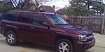 USED 2006 CHEVROLET TRAILBLAZER LS 4DR SUV 4WD W/1SB in CENTER LINE, MICHIGAN