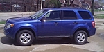 USED 2009 FORD ESCAPE XLT AWD 4DR SUV V6 in CENTER LINE, MICHIGAN