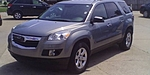 USED 2008 SATURN OUTLOOK XE 4DR SUV in CENTER LINE, MICHIGAN