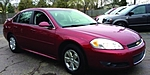 USED 2010 CHEVROLET IMPALA LT in WATERFORD, MICHIGAN