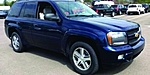 USED 2007 CHEVROLET TRAILBLAZER LT in WATERFORD, MICHIGAN