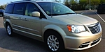 USED 2014 CHRYSLER TOWN & COUNTRY TOURING in WATERFORD, MICHIGAN