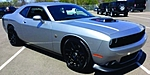 USED 2015 DODGE CHALLENGER R/T SCAT PACK 6.4L HEMI in WATERFORD, MICHIGAN
