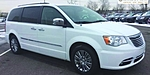 USED 2014 CHRYSLER TOWN & COUNTRY TOURING- L in WATERFORD, MICHIGAN