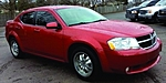USED 2010 DODGE AVENGER R/T in WATERFORD, MICHIGAN