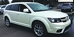 USED 2014 DODGE JOURNEY R/T V6 in WATERFORD, MICHIGAN