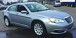 USED 2013 CHRYSLER 200 TOURING in WATERFORD, MICHIGAN