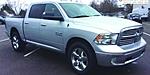 USED 2014 DODGE RAM PICKUP 1500 BIGHORN CREW CAB 4X4 in WATERFORD, MICHIGAN