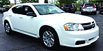 USED 2013 DODGE AVENGER SE in WATERFORD, MICHIGAN