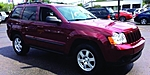 USED 2009 JEEP GRAND CHEROKEE LAREDO in BLOOMFIELD HILLS, MICHIGAN