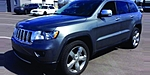 USED 2013 JEEP GRAND CHEROKEE OVERLAND in BLOOMFIELD HILLS, MICHIGAN