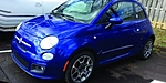 USED 2012 FIAT 500 SPORT in BLOOMFIELD HILLS, MICHIGAN