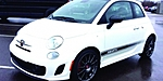 USED 2013 FIAT 500 ABARTH in BLOOMFIELD HILLS, MICHIGAN