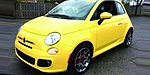 USED 2013 FIAT 500 SPORT in BLOOMFIELD HILLS, MICHIGAN