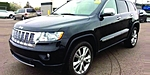 USED 2012 JEEP GRAND CHEROKEE LIMITED 4X4 in BLOOMFIELD HILLS, MICHIGAN