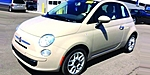 USED 2012 FIAT 500 POP in BLOOMFIELD HILLS, MICHIGAN