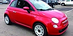 USED 2013 FIAT 500 POP in BLOOMFIELD HILLS, MICHIGAN