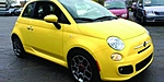 USED 2013 FIAT 500 SPORT HATCHBACK in BLOOMFIELD HILLS, MICHIGAN