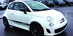 USED 2013 FIAT 500 ABARTH TURBO CHARGED in BLOOMFIELD HILLS, MICHIGAN