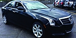 USED 2014 CADILLAC ATS 2.0L TURBO in BLOOMFIELD HILLS, MICHIGAN