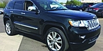 USED 2012 JEEP GRAND CHEROKEE LIMITED V6 4X4 in BLOOMFIELD HILLS, MICHIGAN