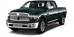 NEW 2015 RAM 1500 LARAMIE LONGHORN in HIGHLAND PARK, MICHIGAN