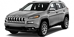 NEW 2015 JEEP CHEROKEE ALTITUDE in HIGHLAND PARK, MICHIGAN