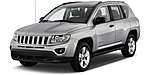 NEW 2016 JEEP COMPASS SPORT in HIGHLAND PARK, MICHIGAN