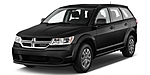 NEW 2015 DODGE JOURNEY AMERICAN VALUE PACKAGE in HIGHLAND PARK, MICHIGAN