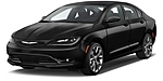 NEW 2016 CHRYSLER 200 S in HIGHLAND PARK, MICHIGAN