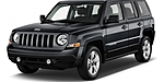 NEW 2016 JEEP PATRIOT HIGH ALTITUDE in HIGHLAND PARK, MICHIGAN