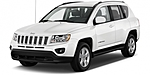 NEW 2016 JEEP COMPASS HIGH ALTITUDE in HIGHLAND PARK, MICHIGAN