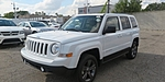 NEW 2015 JEEP PATRIOT HIGH ALTITUDE EDITION in HIGHLAND PARK, MICHIGAN