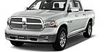 NEW 2016 RAM 1500 LARAMIE LONGHORN in HIGHLAND PARK, MICHIGAN