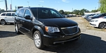 NEW 2016 CHRYSLER TOWN & COUNTRY TOURING in HIGHLAND PARK, MICHIGAN
