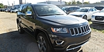 NEW 2015 JEEP GRAND CHEROKEE LIMITED in HIGHLAND PARK, MICHIGAN
