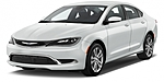 NEW 2015 CHRYSLER 200 LIMITED in HIGHLAND PARK, MICHIGAN