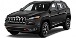 NEW 2016 JEEP CHEROKEE TRAILHAWK in HIGHLAND PARK, MICHIGAN