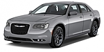 NEW 2015 CHRYSLER 300 S in HIGHLAND PARK, MICHIGAN