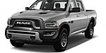 NEW 2016 RAM 1500 REBEL in HIGHLAND PARK, MICHIGAN