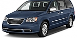 NEW 2016 CHRYSLER TOWN & COUNTRY LIMITED in HIGHLAND PARK, MICHIGAN