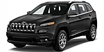 NEW 2016 JEEP CHEROKEE ALTITUDE in HIGHLAND PARK, MICHIGAN