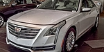 NEW 2017 CADILLAC CT6 SEDAN 2.0L TURBO STANDARD in NOVI, MICHIGAN