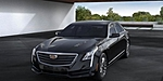 NEW 2018 CADILLAC CT6 SEDAN 3.0L TWIN TURBO PLATINUM in NOVI, MICHIGAN