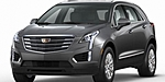 NEW 2018 CADILLAC XT5 LUXURY in NOVI, MICHIGAN