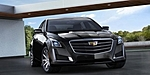 NEW 2018 CADILLAC CTS 3.6L PREMIUM in NOVI, MICHIGAN