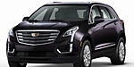 NEW 2018 CADILLAC XT5 BASE in NOVI, MICHIGAN