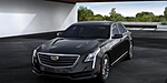 NEW 2018 CADILLAC CT6 SEDAN HYBRID PLUG-IN in NOVI, MICHIGAN